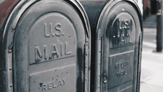 Repetition in direct mail