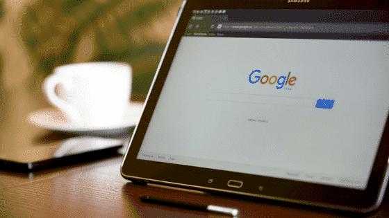 Google Maccabees Update