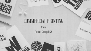 commercial printing product ideas