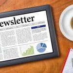 Why Your Company Needs a Newsletter